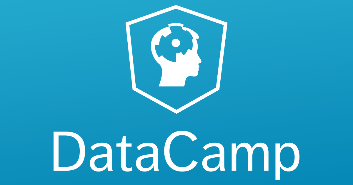 Data Camp - Data Scientist